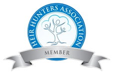 Heir Hunters Association member