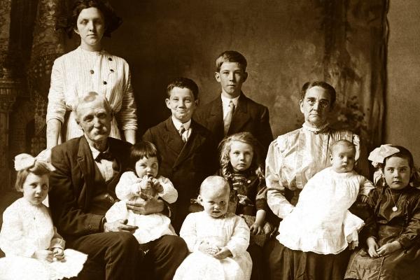 General Family History Research - BondLane Research